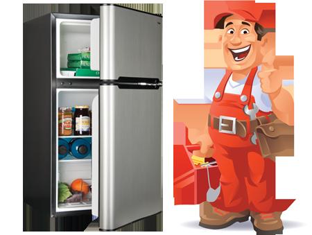 sửa tủ lạnh Quận Liên Chiểu