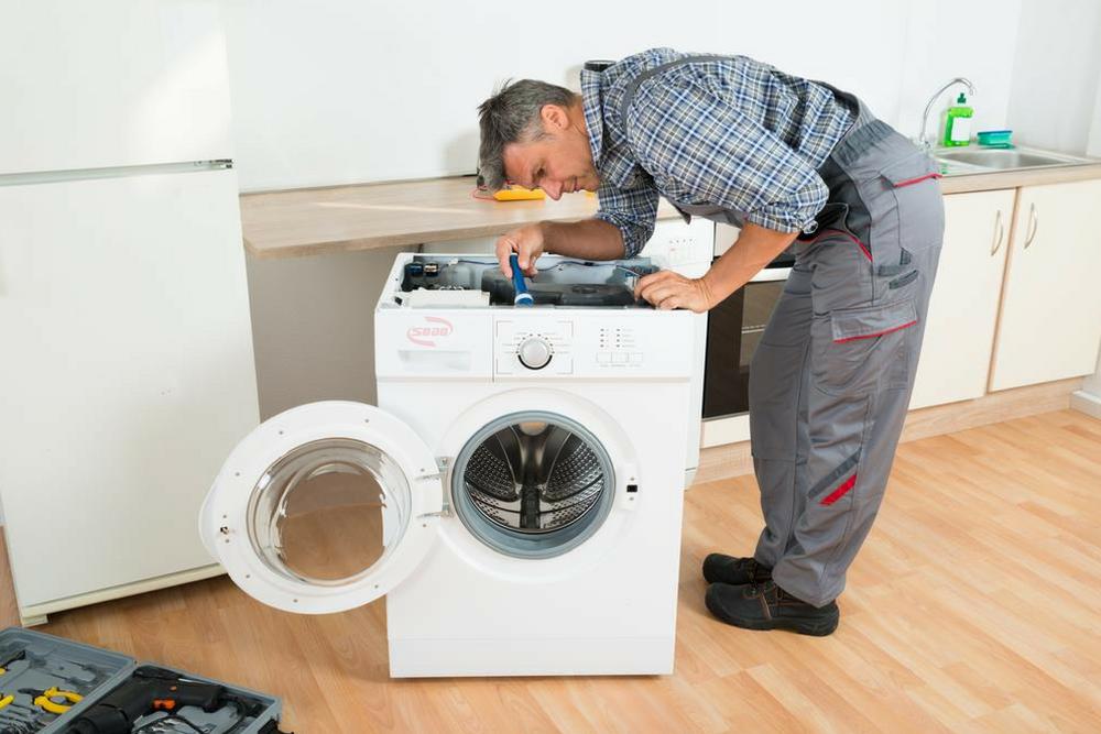 sửa máy giặt Quận Ngũ Hành Sơn