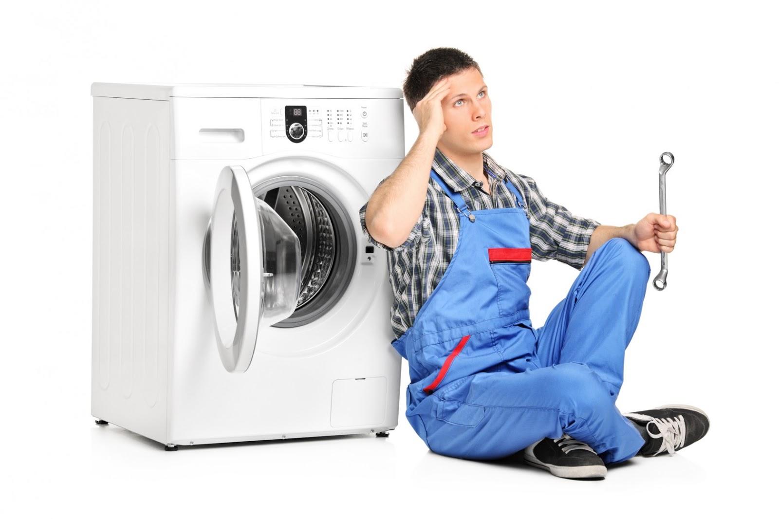 Sửa máy giặt Quận Sơn Trà