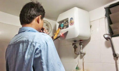 Sửa Máy Nóng Lạnh Tại Đà Nẵng